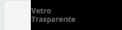 2001 Vetro Transparente