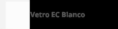 2108 Vetro EC Bianco
